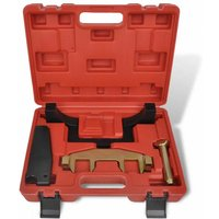 Hommoo - Camshaft Alignment Engine Timing Tool Set for Mercedes Benz QAH07724