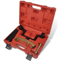 Betterlifegb - Camshaft Alignment Engine Timing Tool Set for Mercedes Benz8843-Serial number