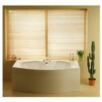 ite Mistral Double Ended 1800x700-900mm Bath - White - Carron