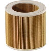 Vacuum Cleaner Cartridge Filter - Karcher