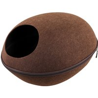Cat Pet Cave Cat Cave Bed Cat Bed for Cats Kittens Pets - ASUPERMALL