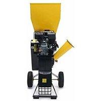 Champion RT10005 2 Inch Wood Chipper Shredder - CHAMPION POWER EQUIPMENT