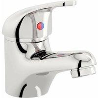 single lever basin mixer tap - Clarity