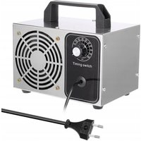 Betterlifegb - Commercial Ozone Generator Industrial Air Purifier Quantity of Ozone 15g / H Money