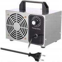 Perle Raregb - Commercial Ozone Generator Industrial Air Purifier Quantity of Ozone 28g / H Money
