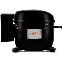 Reporshop - Compressor Cubigel GLT80TDC 1/4 R134A 220V High