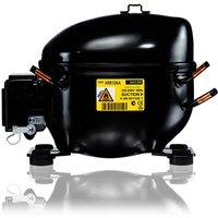 Compressor SECOP HMK80 AA 1/6 R600 220V Low Temperature