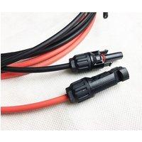 Conjuntos Cables de 6mm con terminal