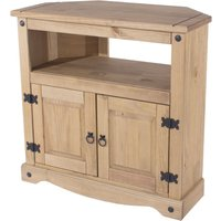 Netfurniture - Cortan corner TV unit
