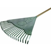 FAICOULRP Countryman Leaf Rake Plastic Head - Faithfull