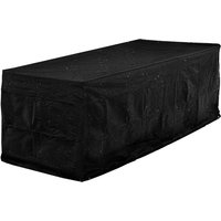 Kingsleeve - Weather and Tear-resistant Protective Cover 420D Oxford Beer Bench - DEUBA