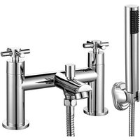 Crox Bath Shower Mixer