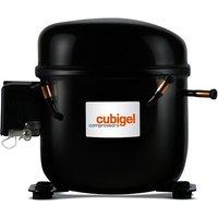 Reporshop - Cubigel Compressor R404A R507A R452A Mpt18La