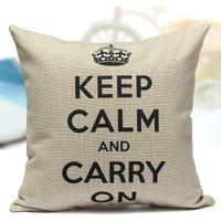 Cushion cover Sofa Bed Maison Cushion Cover A - INSMA