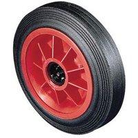 Atlas Workholders Rubber Tyre Polyprop Centre 160MM-1