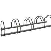 Cycle Rack 5-Bike Capacity Alumin 309713 - SBY05668