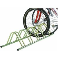 Fsmisc - Cycle Rack For 5 Cycles Zinc 360011 - SBY17498