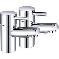 Aquariss - Dalaman Bathroom Basin Sink Chrome Tap