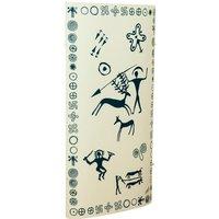 Biscottini - Decorated polycarbonate lamp disegni media