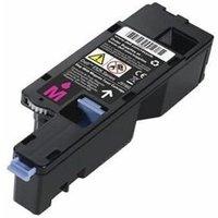 Dell Magenta E525W Series Toner 593-BBLZ - DEL62289