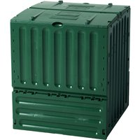 Deluxe Eco King Composter 600 Green