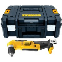 Dewalt DCD740N 18v XR Right Angle Drill Lithium Ion - Bare Includes Tstak Case