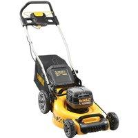 DeWalt DCMW564RN XR 18V Brushless Lawn Mower (Body Only)