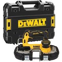 Dewalt DCS377NT 18v XR Cordless Sub Compact Portable Band Saw Bandsaw DCS377N
