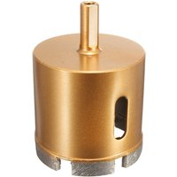 Diamond Holes From 10 To 60mm On Ceramic Porcelain Marble Bit Drill Bit Core Drill Bit - INSMA