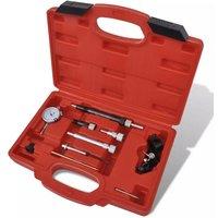 Diesel Fuel Injection Pump Timing Tool Set VD07745