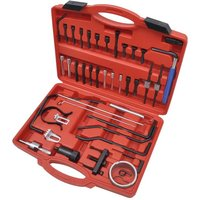 Betterlifegb - Diesel and Petrol Engine Timing Tool Set for Citroen and Peugeot8891-Serial number