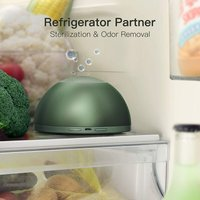 Thsinde - Diffuse Ozone Generator Air Purifier Car Air Purifier, Mini USB Car Ozone Air Purifier For Refrigerator, Cars, Wardrobe, Shoe Cabinet