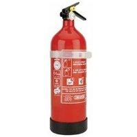 2kg Dry Powder Fire Extinguisher (4939) - DRAPER