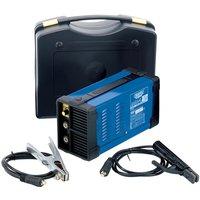 5573 230V ARC/Tig Inverter Welder Kit (165A) - Draper