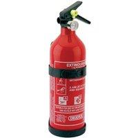 Draper - 1kg Dry Powder Fire Extinguisher