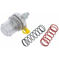 Draper Expert - DRAPER 82129 - 28g Polycarbonate Automatic Grease Feeder (1oz)
