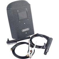 Draper - mma Kit for Arc/Tig Welder Inverters 43953 and 43954