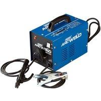 Draper 53082 230V Turbo Arc Welder (100A)