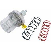 56g Polycarbonate Automatic Grease Feeder (2oz) (82130) - Draper