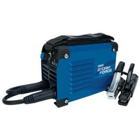 Draper 70041 Storm Force MMA Inverter Welder, 140A