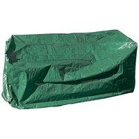 76231 Garden Bench/Seat Cover 1900 x 650 x 960mm - Draper