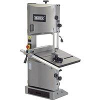 84715 340mm Bandsaw 1100W 230V - Draper