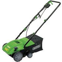 Draper 97921 320mm Lawn Aerator/Scarifier 1500W 230V