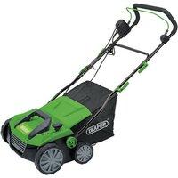 Draper 97922 380mm Lawn Aerator/Scarifier 1800W 230V