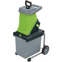 Draper 97973 Rapid Garden Shredder, 2500W