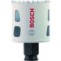 Bosch Hole Saw Cutter Bit - HSS Plastic Wood Bi-Metal - 38mm