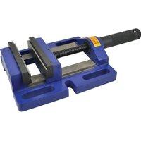 120MM Standard Drill Press Vice - Indexa