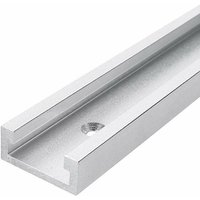 500mm T-Groove T-Track Tab Track Jig Mounting Slot for Table Saw Router Table Woodworking Tool B - Drillpro