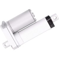 Drive-System Europe Cilindro elettrico DSZY1-12-05-A-025-IP65 1389657 Lunghezza corsa 25 mm 1 pz.