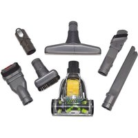 Dyson DC54 and DC56 Vacuum Cleaner Tool Set with Mini Turbo Floor Tool - UFIXT